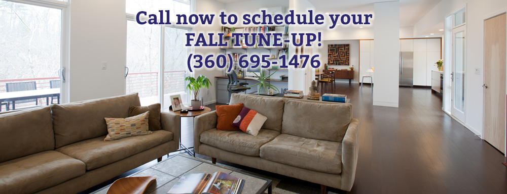 Schedule your Fall Tune-Up