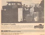 Columbian ad March 8, 1992