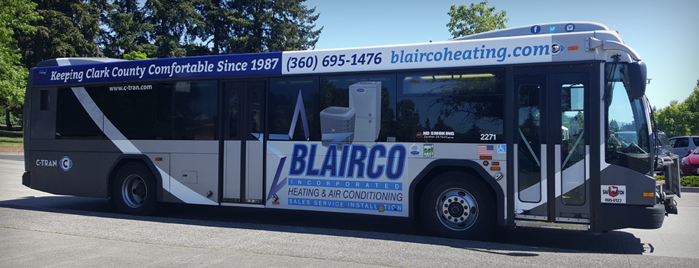 Blairco Heating & Air Conditioning