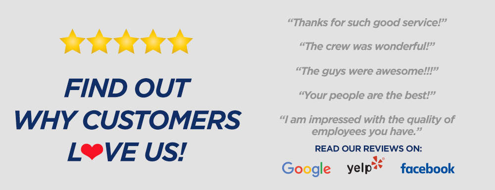 Read our HVAC Reviews