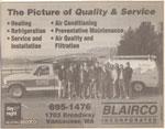 Columbian ad February 26, 1995