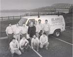 Blairco team circa 1994