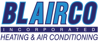 Blairco Incorporated Heating & Air Conditioning