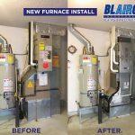 Furnace Installation