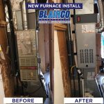 New Furnace Installation