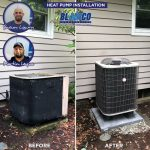 New Heat Pump Vancouver Wa