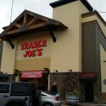 Trader Joes West Seattle